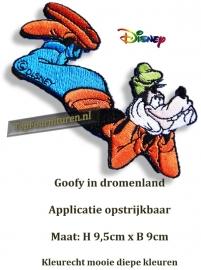 Dromende Goofy