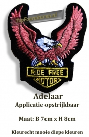 Applicatie Adelaar
