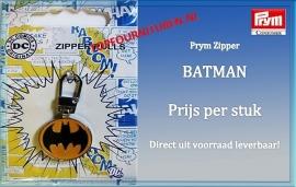 Zipper Batman Prym 482158