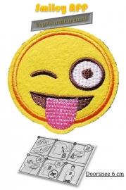Smiley App 017