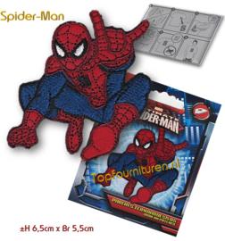 Spiderman applicatie