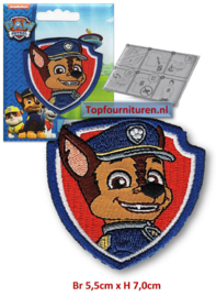 Chase PAW Patrol applicatie