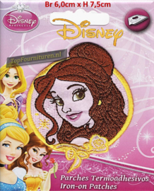 Princes Belle applicatie
