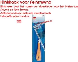 Klinkhaak feinsmyrna Prym 611866