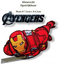 Avengers applicaties