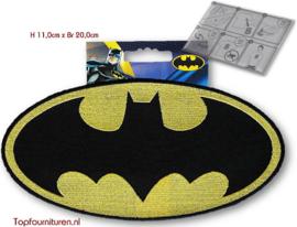 Batman applicatie groot