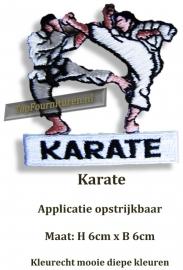 Karate (A)