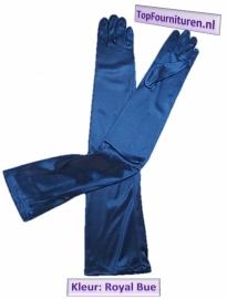 Handschoen Royal Blue