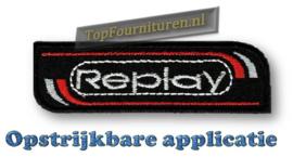 Applicatie Replay
