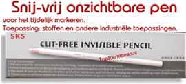 Markeerstift - ontzichtbare pen (grootverbruik)