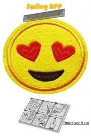 Smiley App 009