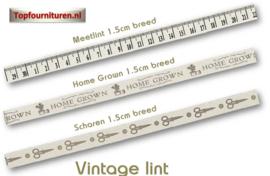 Vintage lint