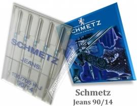 Jeans 90/14 Schmetz