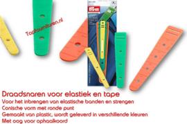 Doorhaler voor elastiek en band PRYM 610200