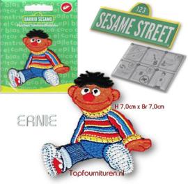 Applicatie Ernie van Sesamstraat
