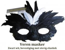 Masker (no. 100)