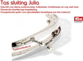 Tas sluiting Julia