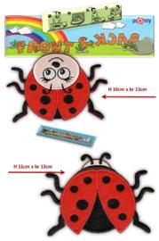 Applicatie Lieveheersbeestje