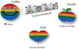 Regenboog applicaties
