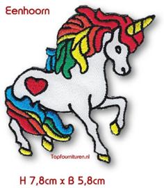 Unicorn hart