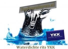 Waterresistant rits YKK