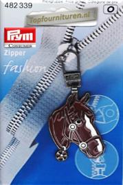 Zipper Paard Prym 482339 (O)