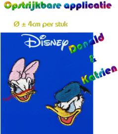 Donald Duck applicaties