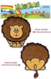 Applicatie Leeuw