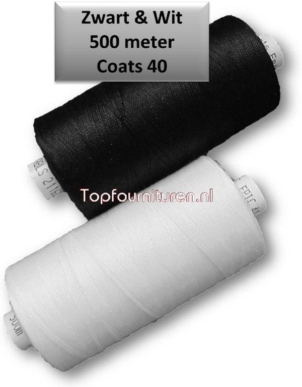 Coats Epic naaimachinegaren 500 meter dikte 40 per doos - 15%