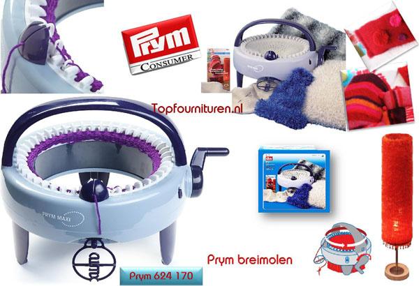 Breimolen Prym 624170