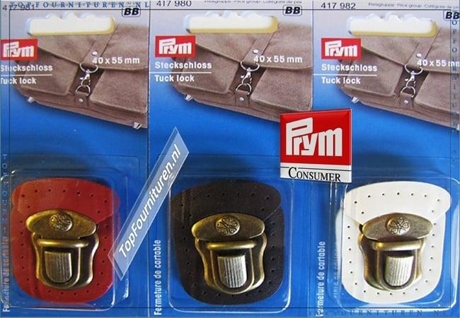 Tasslot kliksluiting (TT-slot 417980-81-82) (BB)
