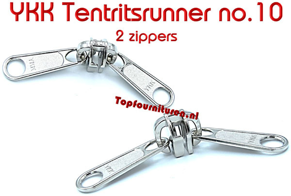 Tentritsrunner no.10 YKK