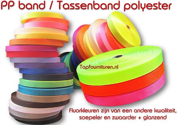 Tassenband PP 30mm