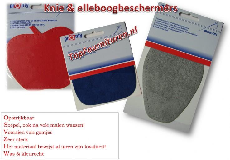 Kniebeschermers en elleboogbeschermers-www.topfournituren.nl