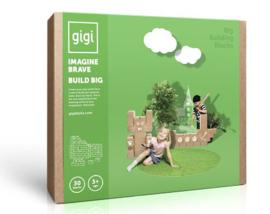 Gigi Big 30 Blokken