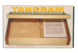 Tangram Dubbelspel