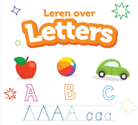 Werkblad Letters