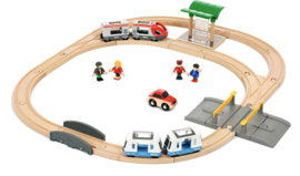 Brio Transport Set