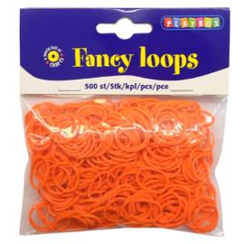 Loops 500 Oranje