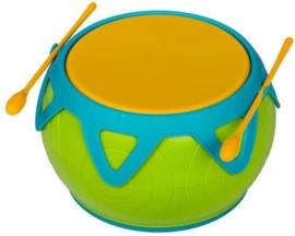 Tropische Drum
