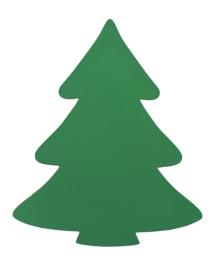 Kras Kerstboom