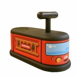 La Cosa tramtaxi brandweer