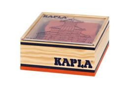 Kapla 40 - Oranje