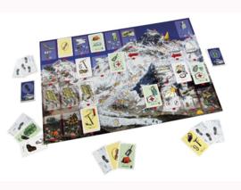Mount Everest - Zonnespel 8+