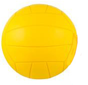 Soft Foam Volleybal