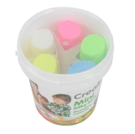 Creall SilkySoft Pastel
