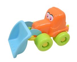 Zandbak Auto
