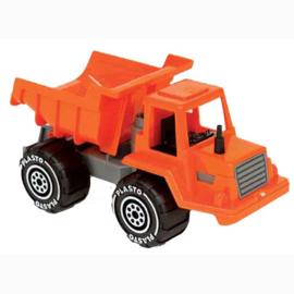 Plasto Oranje Kiepauto