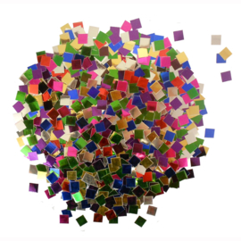 Metallic Mozaiek