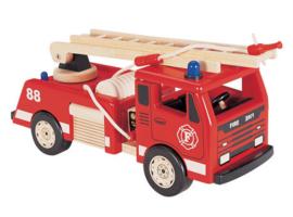 BrandweerAuto Pintoys